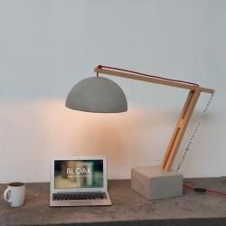 Office Lampe